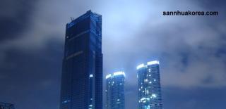 Dự án sàn nhựa cao cấp tòa nhà Keang nam Hà Nội