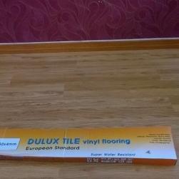 Sàn nhựa hèm khóa Dulux pre mã DL1602