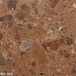 Woosoung vân đá mã WS312