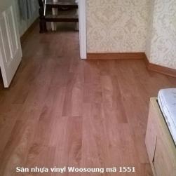 Woosoung vân gỗ Mã WS1551