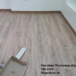 Woosoung vân gỗ Mã WS1564