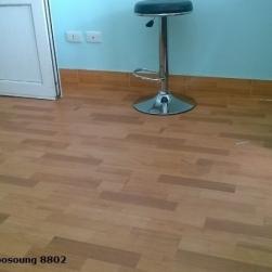 Woosoung vân gỗ Mã WS8802